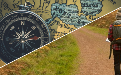 Corso base di orientamento in ambiente, cartografia ed uso del gps