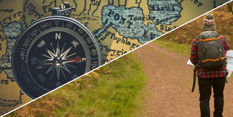 Corso Cartografia ed Orientamento in ambiente UISP
