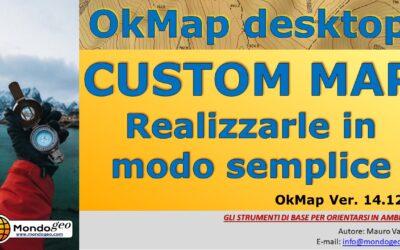 CustomMap per Garmin: realizzarle in modo semplice