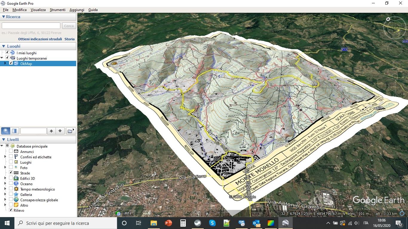 custommaps su google earth