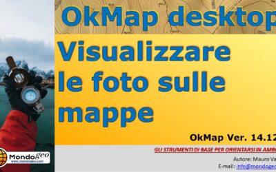 Visualizzare le foto sulle mappe