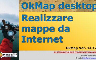 Scaricare mappe gratuite georiferite da internet con OkMap